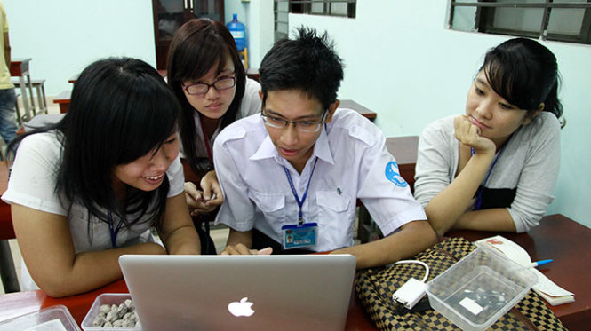 E-learning fails to gain foothold in Vietnam