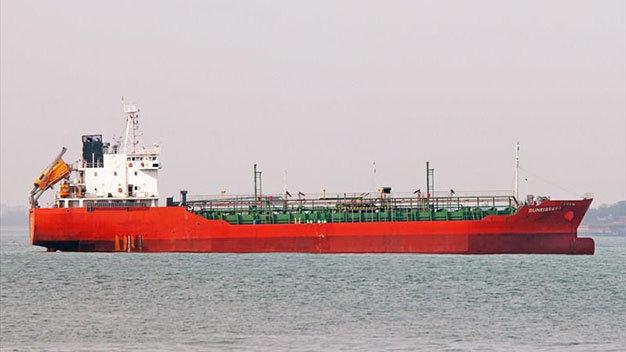 Captain of hijacked Vietnam oil tanker recalls horror of attack
