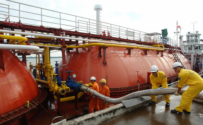 PetroVietnam outbound investment tops $2.6bn: company official