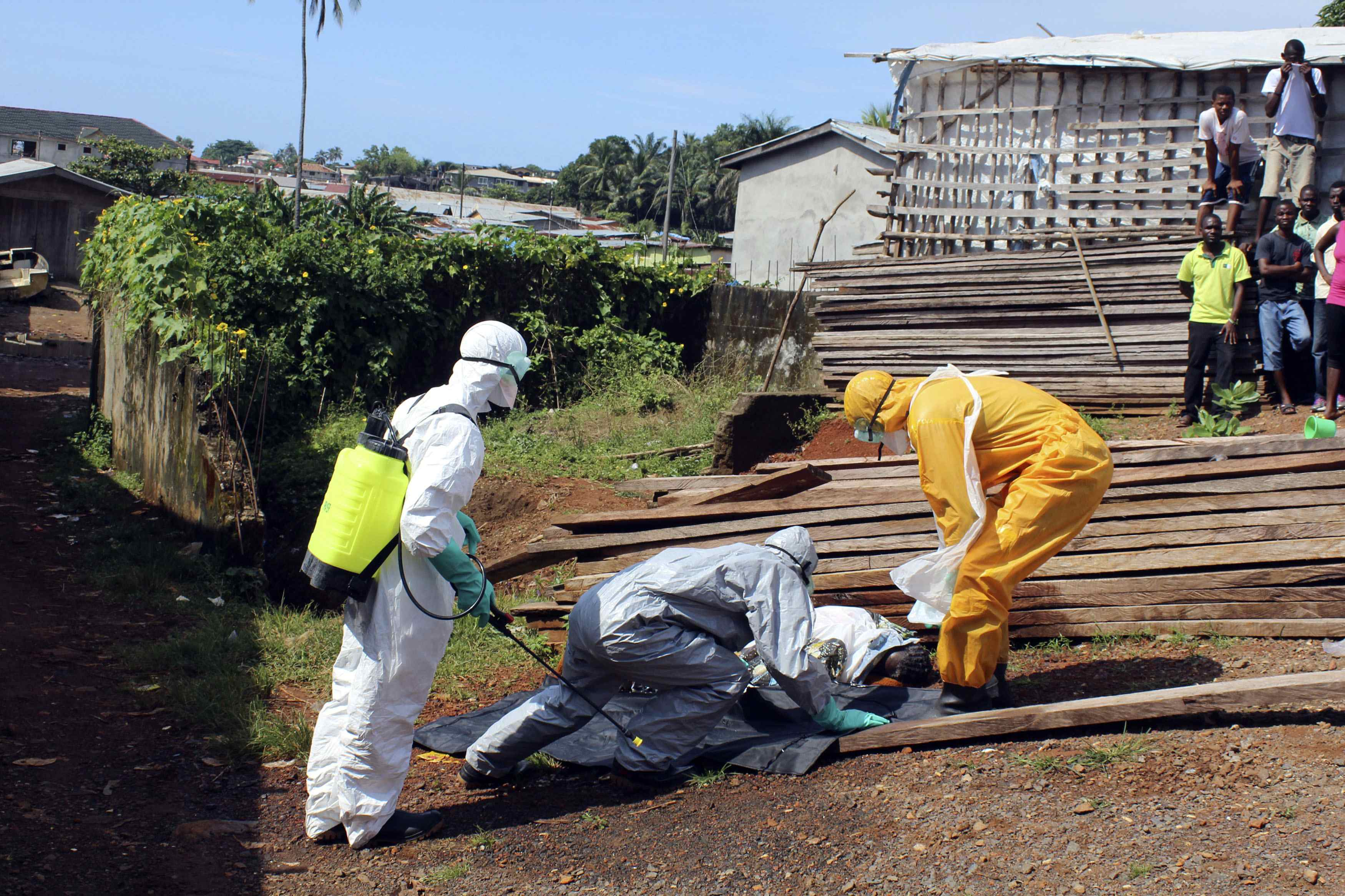 Vietnam monitoring health of visitors from six Ebola-hit African countries
