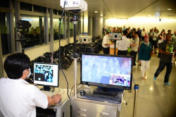 Vietnam to set up mobile anti-epidemic teams to prevent Ebola