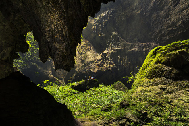 US$212 mln cable car system to be built to Son Doong Cave