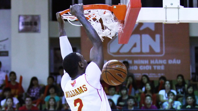 Vietnam's Saigon Heat reach first ASEAN Basketball League semi in history