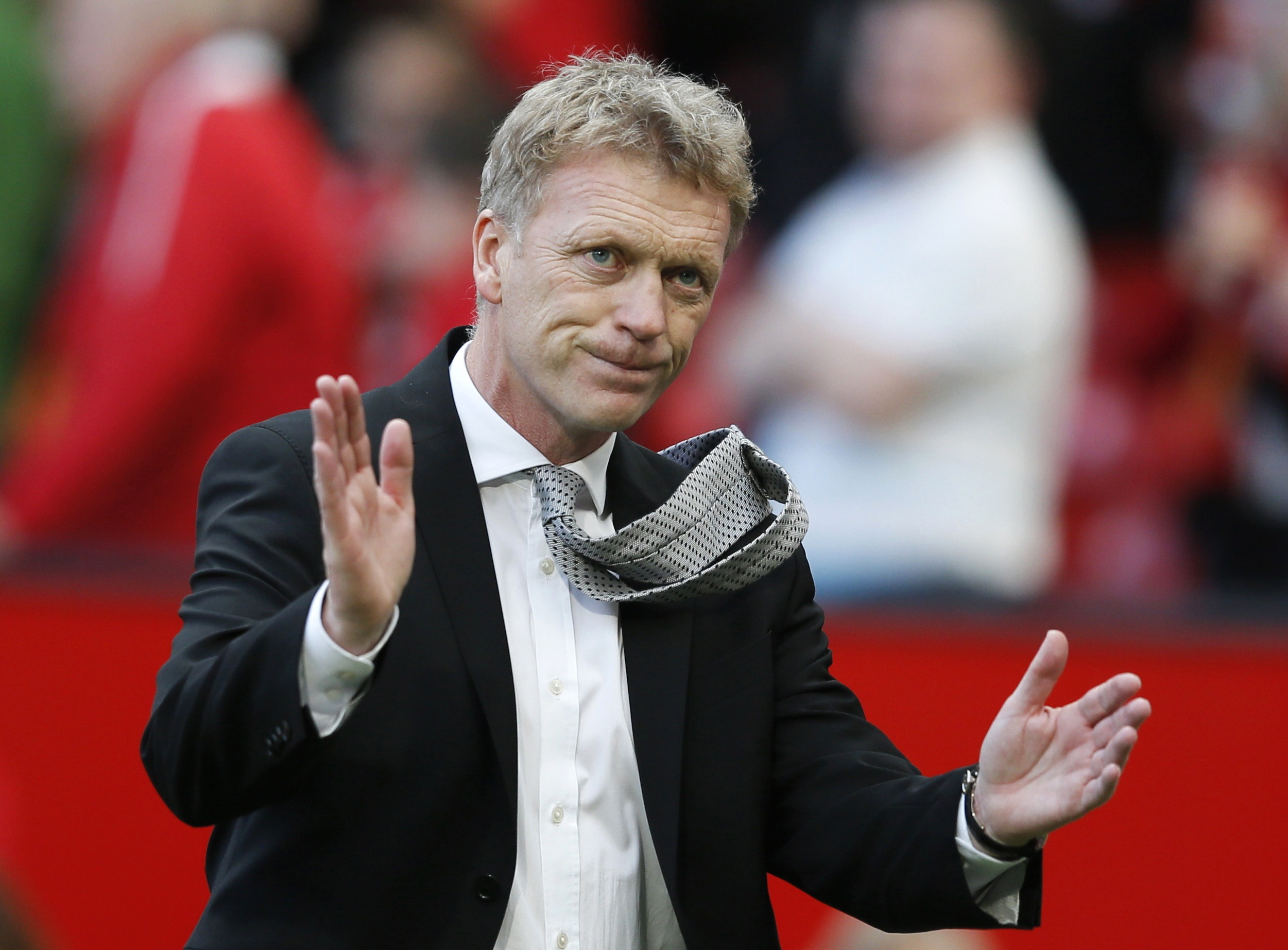 Moyes takes over as head coach of Real Sociedad