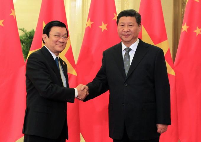 Vietnam, China to boost ties, settle disagreements satisfactorily