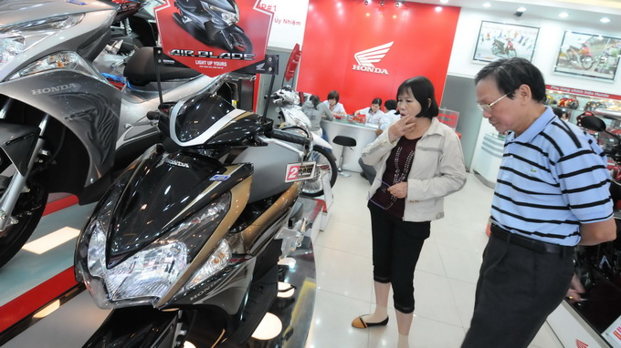 Honda Vietnam at odds with ministry over almost $10mn tax arrears