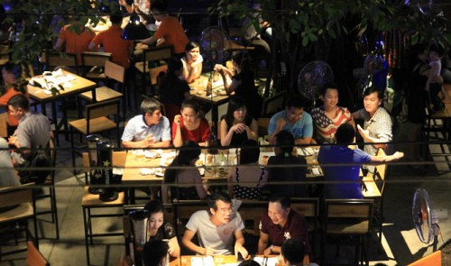 Beer clubs in Vietnam – the rising trend