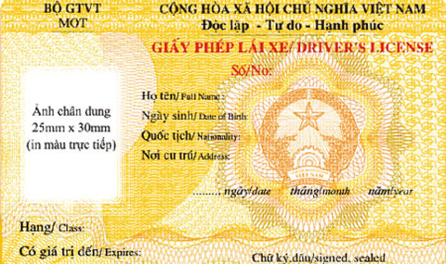 Vietnam to issue driver's licenses valid in over 70 countries
