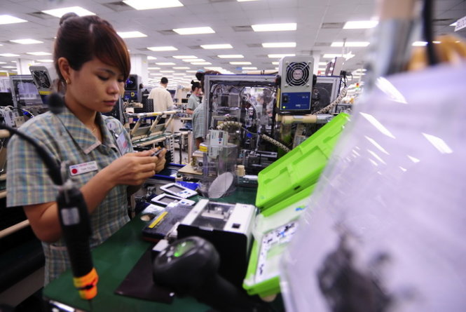 Samsung seeks $15.5mn tax exemption for Ho Chi Minh City plant