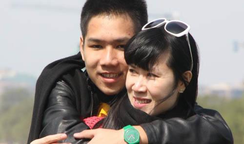 Flight attendants in Vietnam: Love in the air