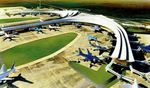 French firm says will raise $2.5-3bn for Vietnam's controversial $15.8bn airport project