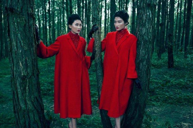 Twins to grace Ho Chi Minh City show's runway tonight