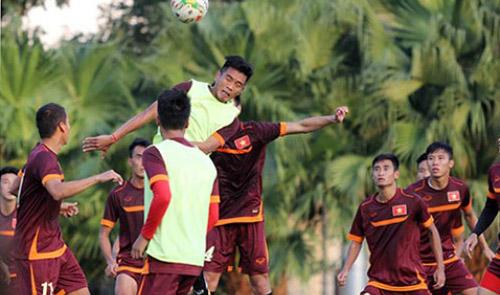 Vietnam look to hammer Laos in second AFF Suzuki Cup game