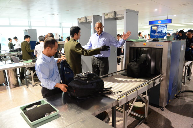 Inspection team to probe power loss scandal at Vietnam's largest airport
