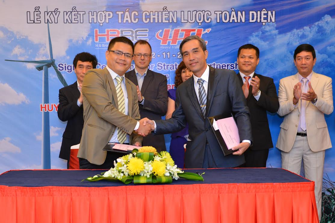 Developer of 1st wind farm in Vietnam's Central Highlands names EPC contractor