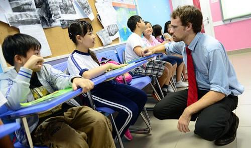 Expat teachers in Vietnam – Part 1: The story of Robert Ackley