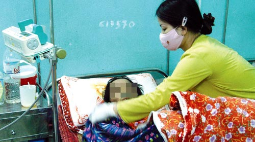 Vietnam ranks fifth in Asia-Pacific in HIV infections