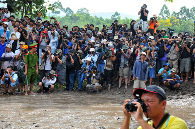 Vietnam photography makes strides, yet remains limited: expert