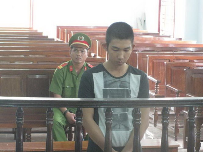 Vietnam jails man for 7 years for selling woman to China brothel
