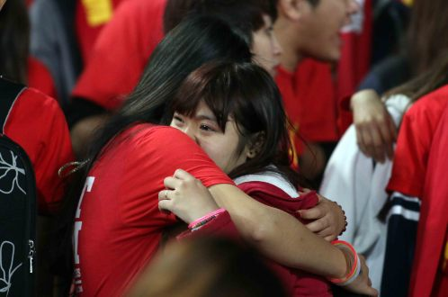 No sign of match-rigging detected in Vietnam-Malaysia semi: AFF