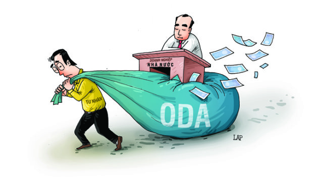 Vietnam's foreign debt repayment reaches $33.1bn in 2013: finance ministry