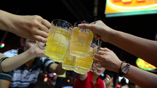 Vietnam to hike excise taxes on alcohol, beer, tobacco in 2016