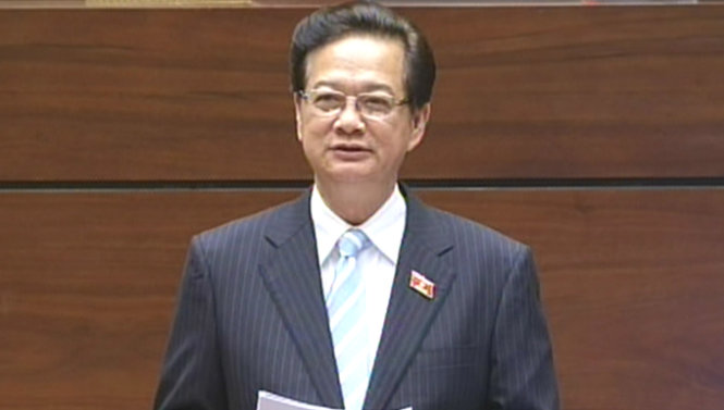 Vietnam's PM heading for Mekong Subregion Summit in Thailand