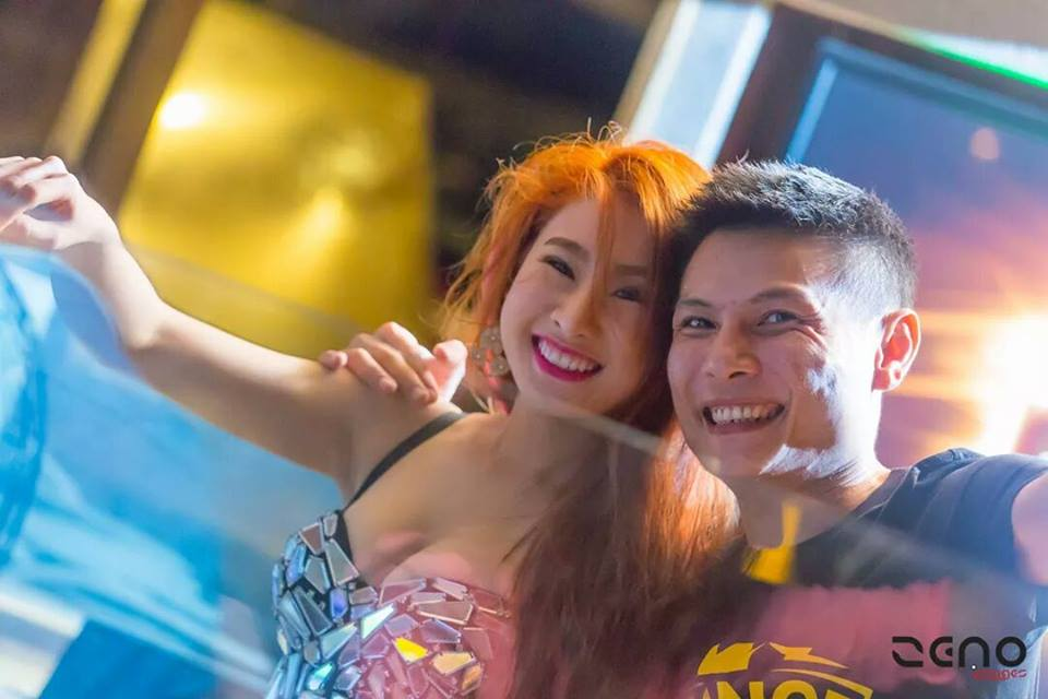 Vietnam has two female DJs in world's top 100: poll