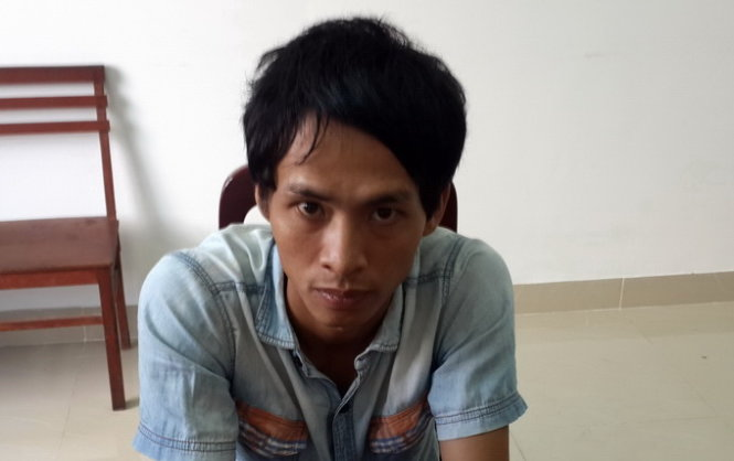 Young masseur arrested for killing 4 in 4 months