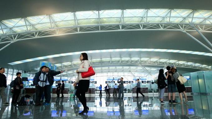 Vietnam's most modern terminal opens to passengers