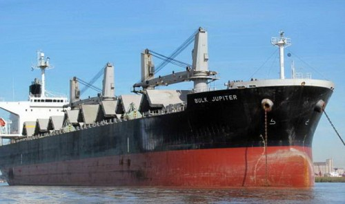Hopes fade for ship survivors off Vietnam as weather hampers search