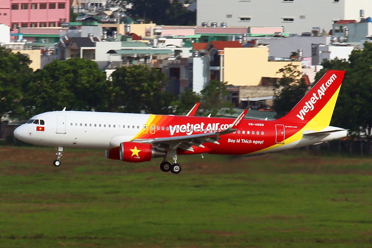 Vietnamese carrier offers 400,000 tickets from $0 in month-long promotion