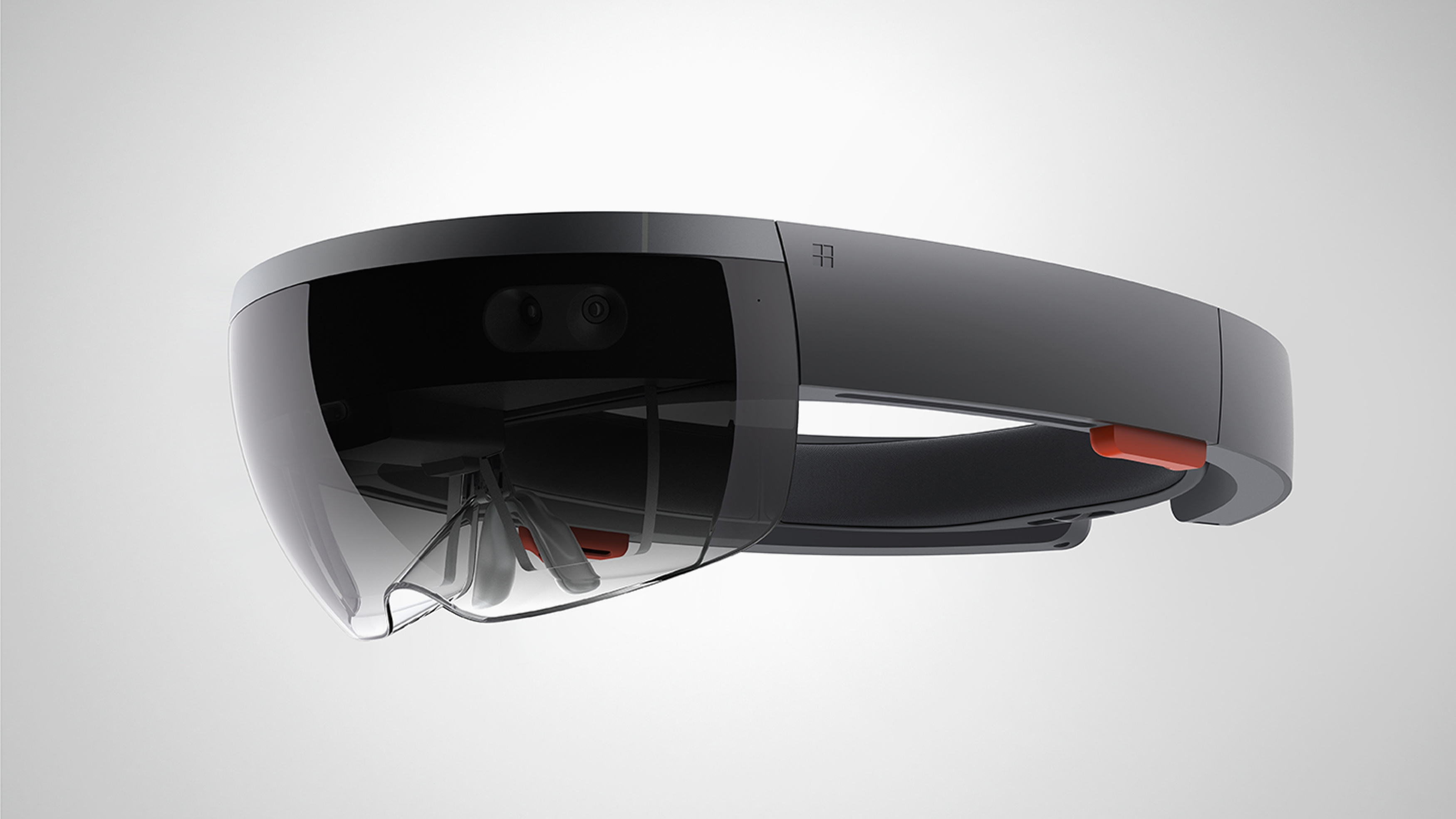 Microsoft to give away Windows 10, unveils hologram glasses
