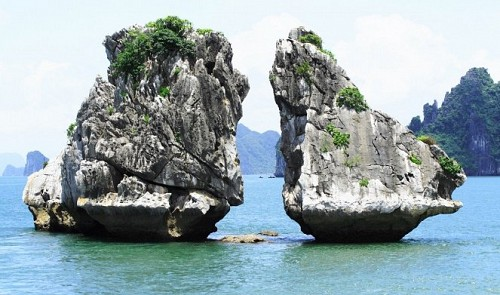 Authorities moot curtailing of peripheral areas of Vietnam's Ha Long Bay