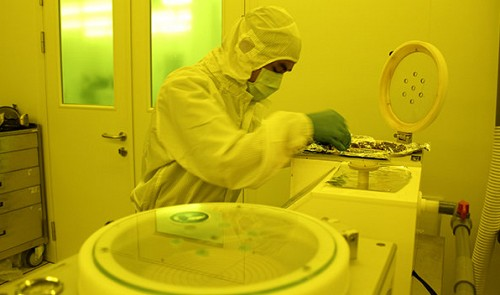 Made-in-Vietnam chips gaining foothold in domestic market