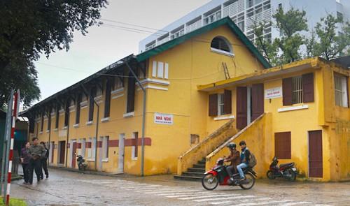Theft turns rife in Vietnam hospitals