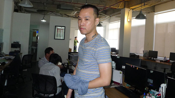 Vietnam breaks up $47mn online gambling ring led by gay magazine owner
