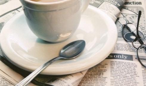 Breakfast @ Tuoi Tre News – May 23