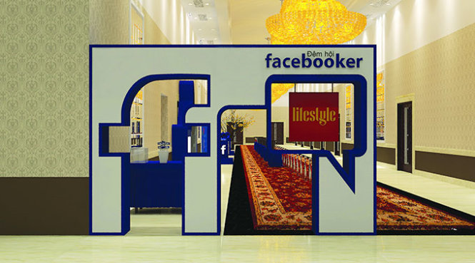 Major Facebooker fest to run in Ho Chi Minh City this week