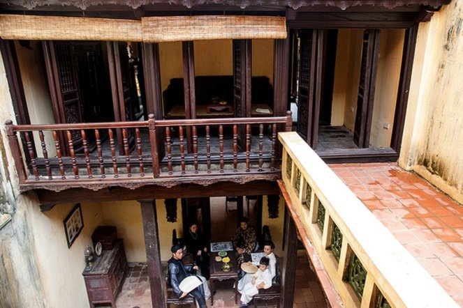Hanoi opens culture center for old quarter heritage