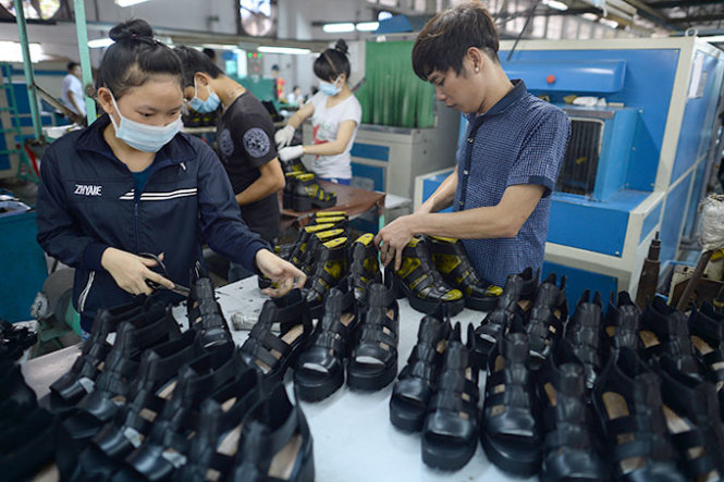 Vietnam's Q1 GDP growth to quicken, inflation ease in 2015