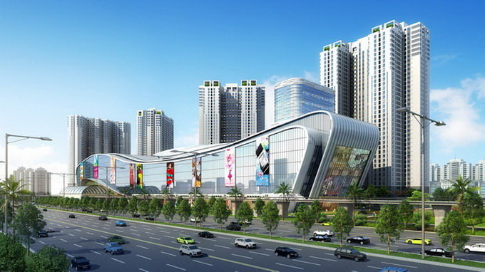Vingroup to add 25 shopping malls across Vietnam in 2015