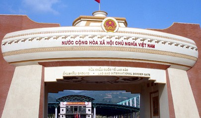 Vietnam-Laos border marker planting to be completed this year: officials