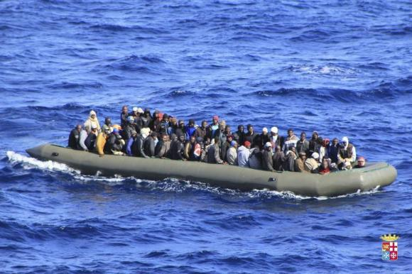 Some 300 migrants missing at sea, feared dead: UN agency