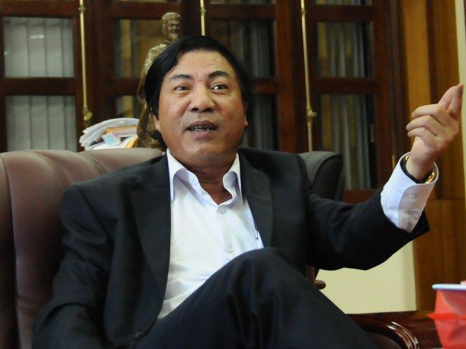 Vietnam's corruption fighter Nguyen Ba Thanh dies at 62