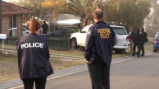 Australia ramps up terror threat response