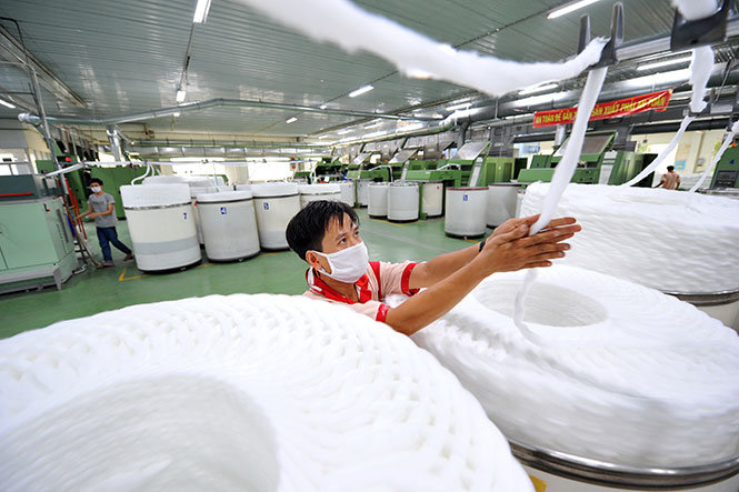 Israeli apparel firm to build $13mn plant in Vietnam