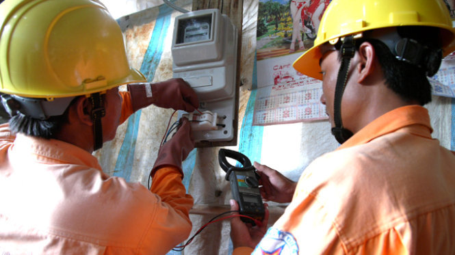 Vietnam ministry announces new power prices for household use