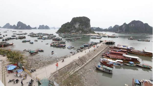 Vietnam to build $350mn airport in province home to Ha Long Bay