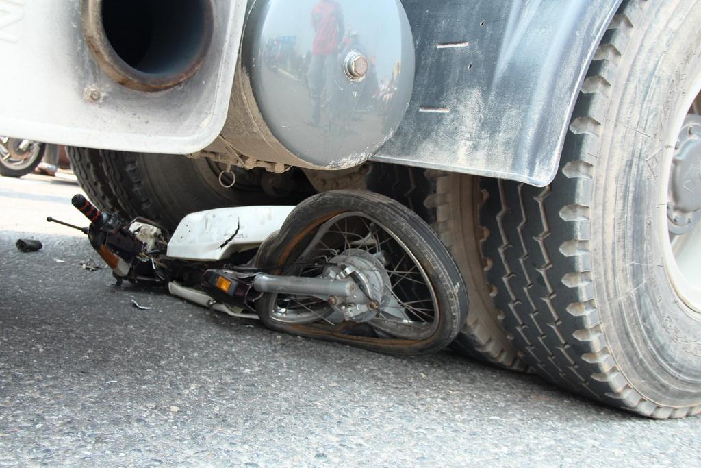 Traffic accidents kill 138 in Ho Chi Minh City in Jan-Feb